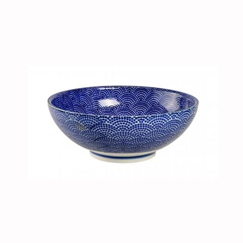 Чаша Tokyo Design Studio Nippon Blue 8627