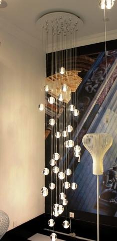 Replica BOCCI 14.26 pendant chandelier