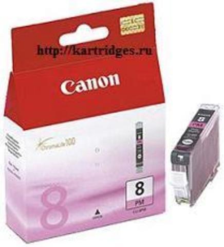 Картридж Canon CLI-8PM / 0625B024