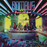 Bombus / Repeat Until Death (LP+CD)