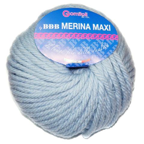 Купить Пряжа BBB Merina Maxi Код цвета 277 | Интернет-магазин пряжи «Пряха»