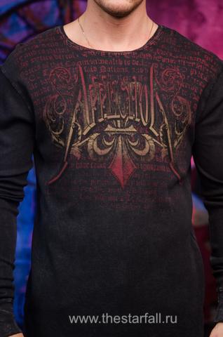 Пуловер Affliction