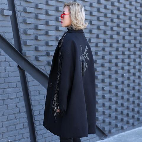 Пальто «ALETOR»
