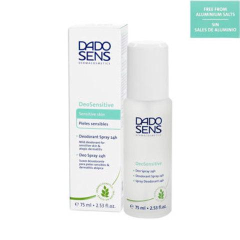 Дезодорант-спрей DeoSensitive DADOSENS