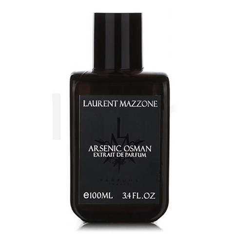 Тестер Laurent Mazzone Arsenic Osman 100 ml (у)