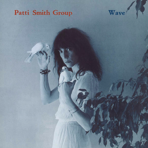 Patti Smith / Wave (LP)