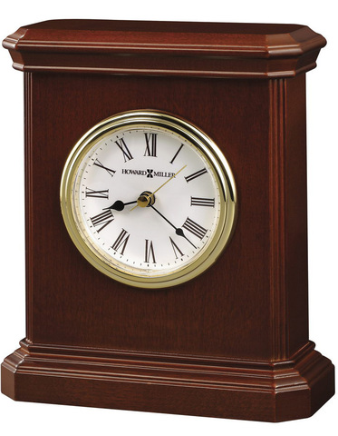 Часы настольные Howard Miller 645-530 Windsor Carriage