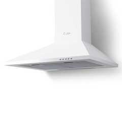 Вытяжка LEX Basic 500 white