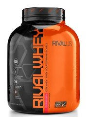 Rivalus Rival Whey (2,3 кг.)
