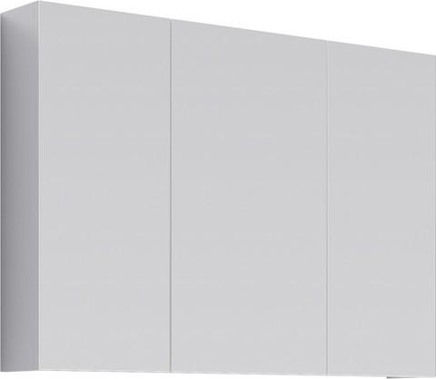 МС шкаф-зеркало, цвет белый, МС.04.10,
