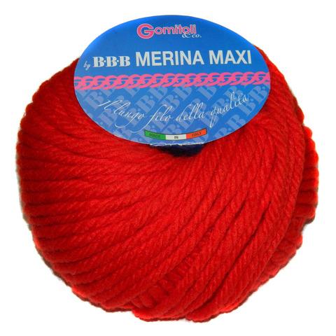 Купить Пряжа BBB Merina Maxi Код цвета 532 | Интернет-магазин пряжи «Пряха»
