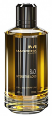 Mancera - Black Intensitive Aoud