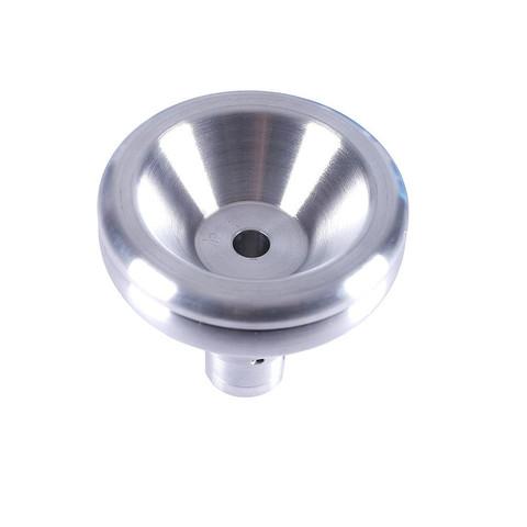 Металлический барабан молочного сепаратора Мотор Сич, фото