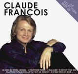 Claude Francois / La Selection - Best Of (3CD)