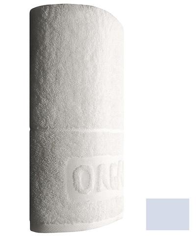 Полотенце 50x100 Vossen Organics светло-голубое