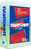 ПЛИТОНИТ В Profi клей плиточный для наружных и внутренних работ (25кг)