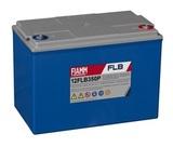 Аккумулятор FIAMM 12 FLB 350 P ( 12V 95Ah / 12В 95Ач ) - фотография