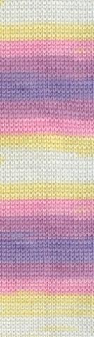 Купить Пряжа Alize Baby Wool Batik Код цвета 4006 | Интернет-магазин пряжи «Пряха»