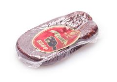 Колбаса суджук из бобра, 270г