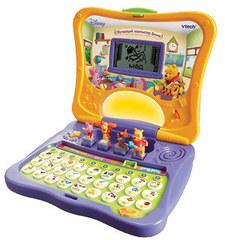 VTech Обучающий компьютер
