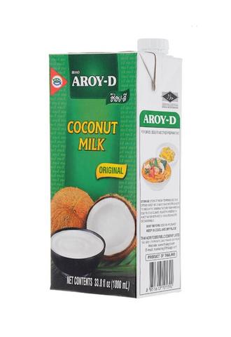 Кокосовое Молоко Aroy-D, 1 л
