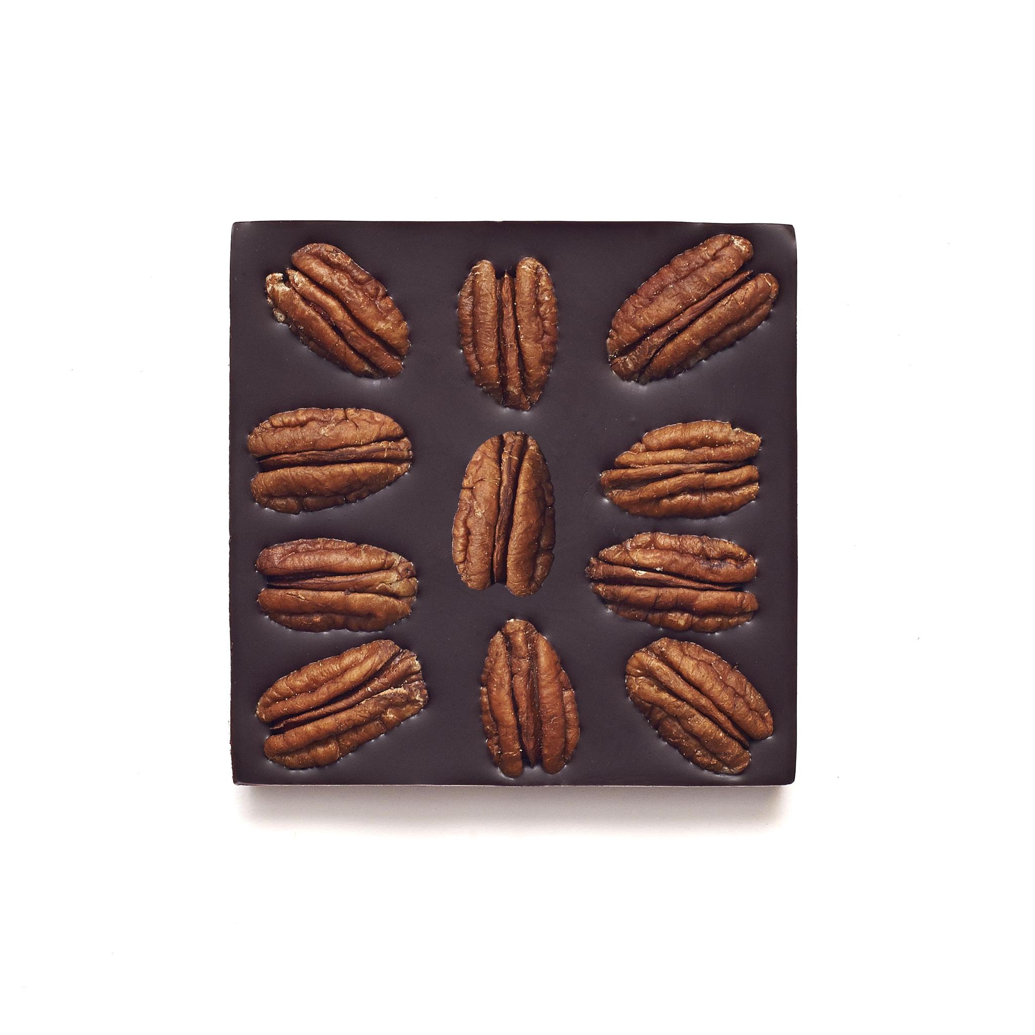 Шоколад с Пеканом