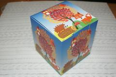 060-6638 Коробка сборная