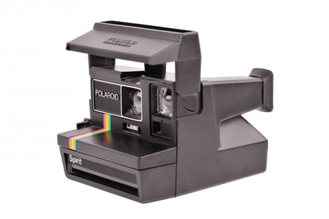 Polaroid Spirit