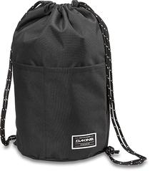 Рюкзак-мешок Dakine CINCH PACK 17L BLACK