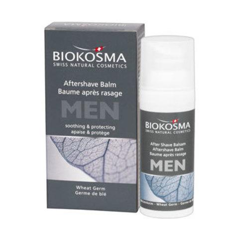 Бальзам после бритья мужской BIOKOSMA