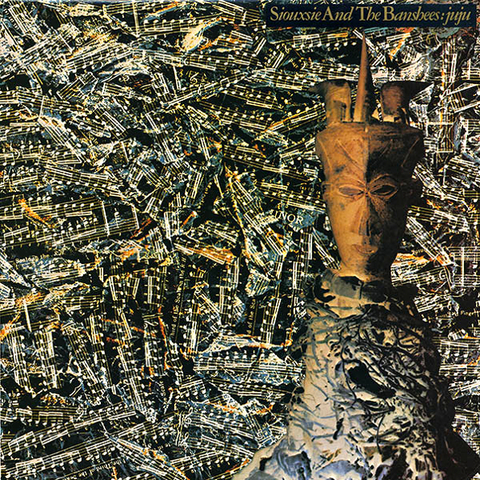 Siouxsie And The Banshees / Juju (LP)