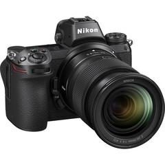 Цифровой беззеркальный фотоаппарат Nikon Z6 Kit 24-70 f/4 S