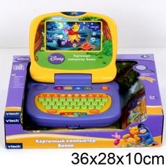 VTech Карточный компьютер