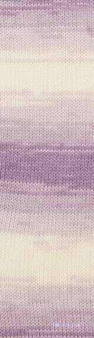 Пряжа Baby wool BATIK Alize 7254, фото