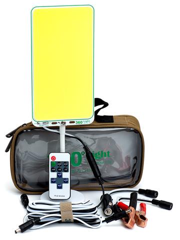 LED панель 12V NN-LP300, 300Вт
