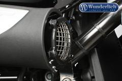 Решетка в воздухозаборник Le Mans BMW R NineT
