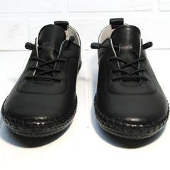 Кеды женские Evromoda 115 Black