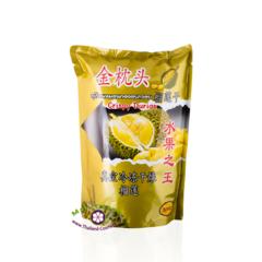 Сушеный дуриан (дефростированный)
