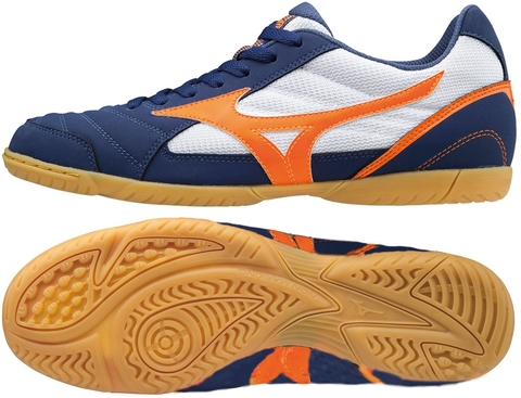 Бутсы для зала Mizuno FUTBOL SALA CLUB IN Q1GA175154