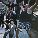 The Doors / Strange Days (LP)