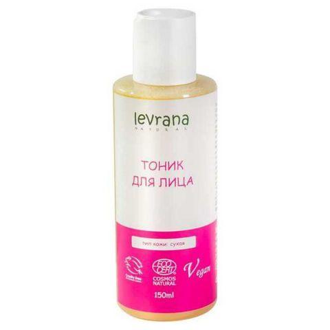 Levrana, Тоник для сухой кожи, 150мл