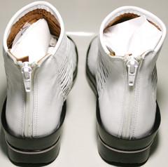 Женские босоножки Marani magli, кожаные