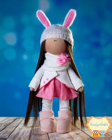 Кукла Диана из коллекции - Fairy doll