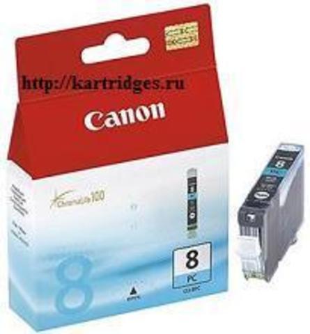 Картридж Canon CLI-8PC / 0624B024