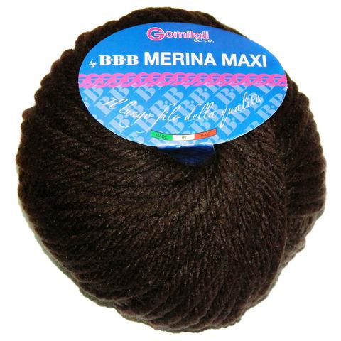 Купить Пряжа BBB Merina Maxi Код цвета 8231 | Интернет-магазин пряжи «Пряха»
