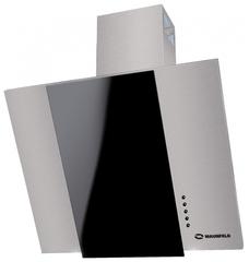 Вытяжка Maunfeld IRWELL GS 60 нержавейка / чёрный