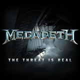 Megadeth / Threat Is Real (12' Vinyl Single)