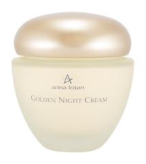 Golden night cream - Крем ночной золотой