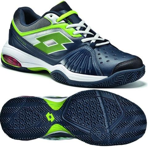 Кроссовки теннисные LOTTO VECTOR VI R0098
