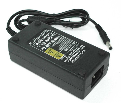 Блок питания для монитора 12V 3A 5.52.5